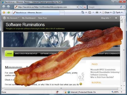 bacon-blog