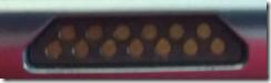 Samsung Ativ Tab Connector