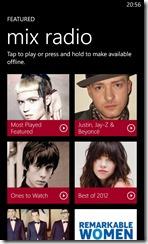 Nokia Music 4