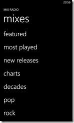 Nokia Music 5